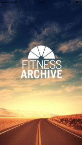 FITNESS ARCHIVE