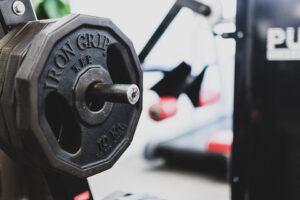 2017年のトレーニング目標
