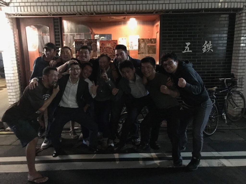 U-FILE同窓会